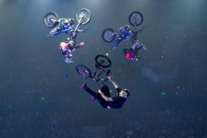 Nitro Circus Live - Brisbane 2016